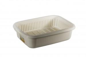 Dish Drain Case 360