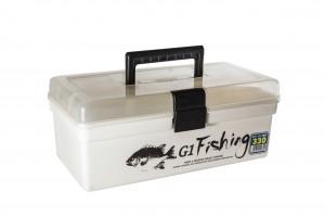 G1 Fishing 330