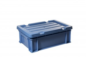 Pro Container 300-Body & Lid
