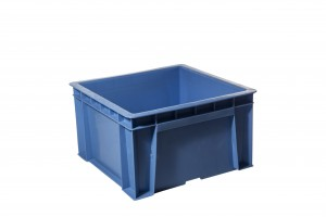 Pro Container 400-Body