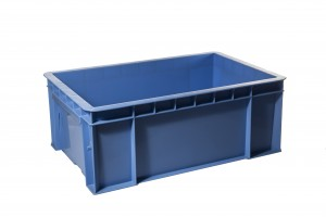 Pro Container 600-Body